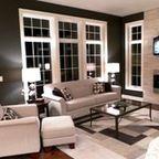 Ellen Grasso Inc - transitional - family room - dallas - by Ellen Grasso & Sons, LLC