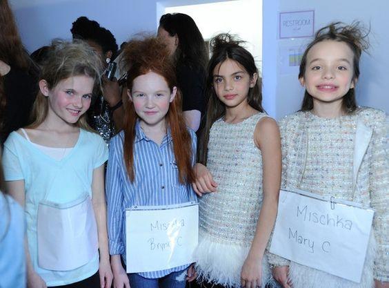 Petite Parade Kids Fashion Week