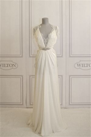 Jenny Packham  Createur Robe De Mariee  Wilton.ch  To have and to ...