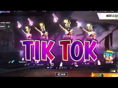 Free Fire Funny Moments Free Fire Tik Tok Epic Funny Moments Free Fire Free Fire Viet Nam 2 Youtube In 2021 Funny Moments Tik Tok In This Moment