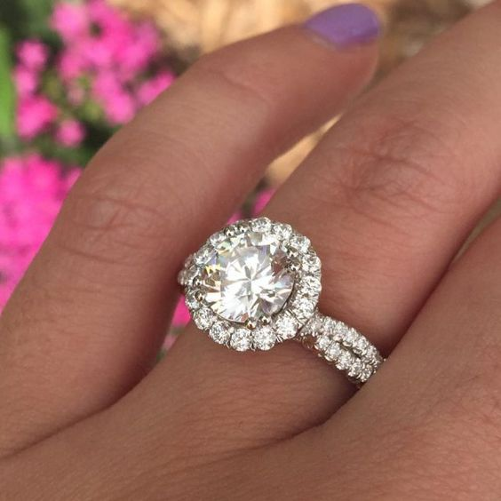 How to finance engagement ring settings from our top designers