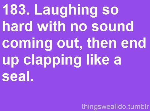 happens.