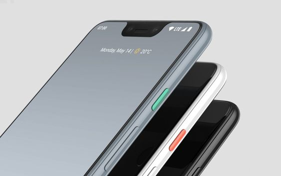 Everyone wants Google to remove the Notch in Google Pixel 4