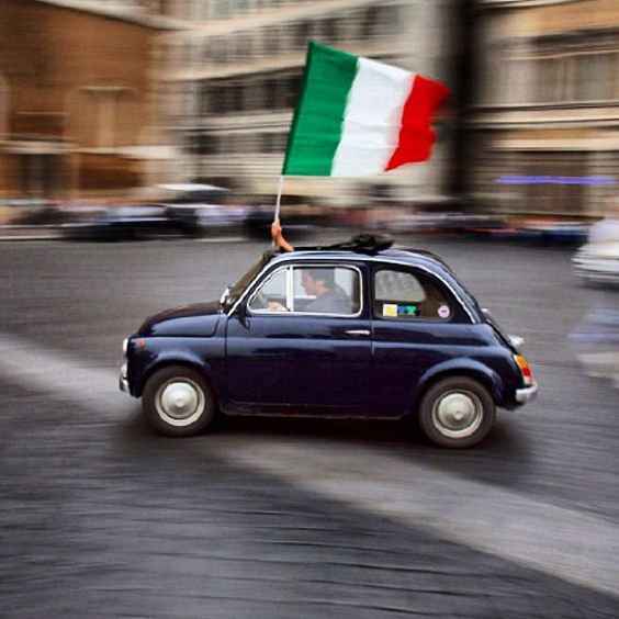 Photo by Fabrizio Siciliano | Webbygram