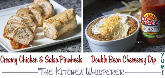Get both recipes on my blog today!