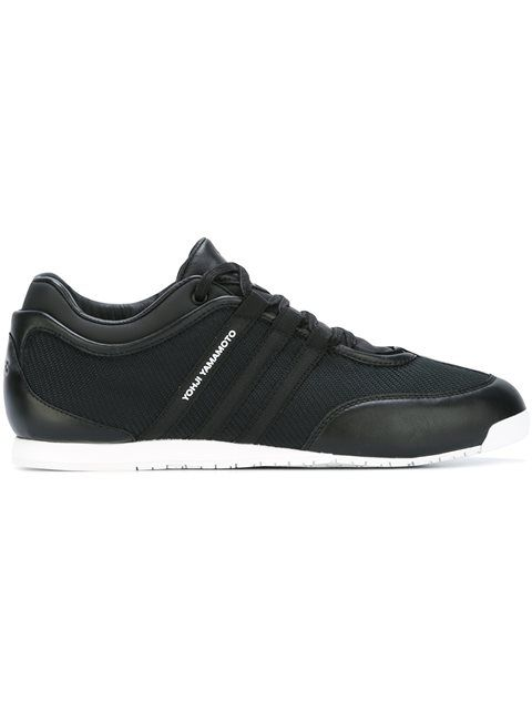 Y-3 'Boxing' Trainers. #y-3 #shoes #sneakers