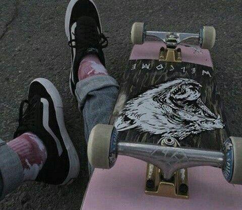 a8d8865e Skater skateboard alternative grunge tumblr aesthetic | Wheels ...