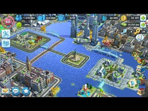 Simcity Buildit Mybiggest Design City Layout Youtube City Layout Simcity Buildit Cities Simcity Layout