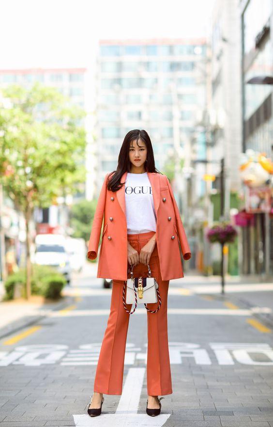 Chào hè với street style của các Fashionista Việt nửa đầu tháng 6 - ELLE
