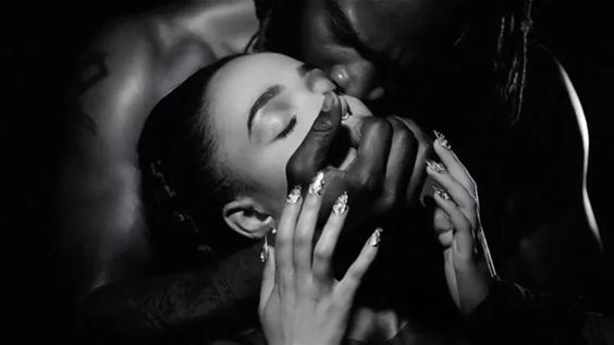FKA Twigs - Papi Pacify on Vimeo