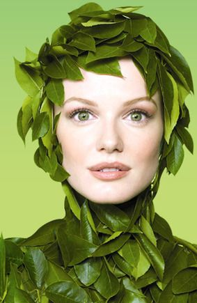 Natural Organic Makeup | Fashion Trends for 2012
