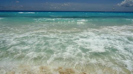Quiero Cancún!