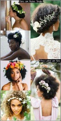 penteados-para-crespas-cacheadas-casamento-noivas-com-flores-3