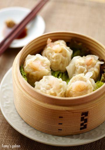 Shrimp Shumai | Japanese food「和食」 | Pinterest | Shrimp ...