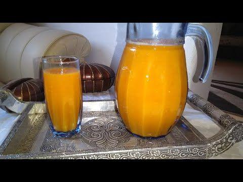 عصير الجزر والبرتقال بكمية وفيرة بنة عالمية سلسلة رماضنية Youtube Beer Glassware Beer Mug