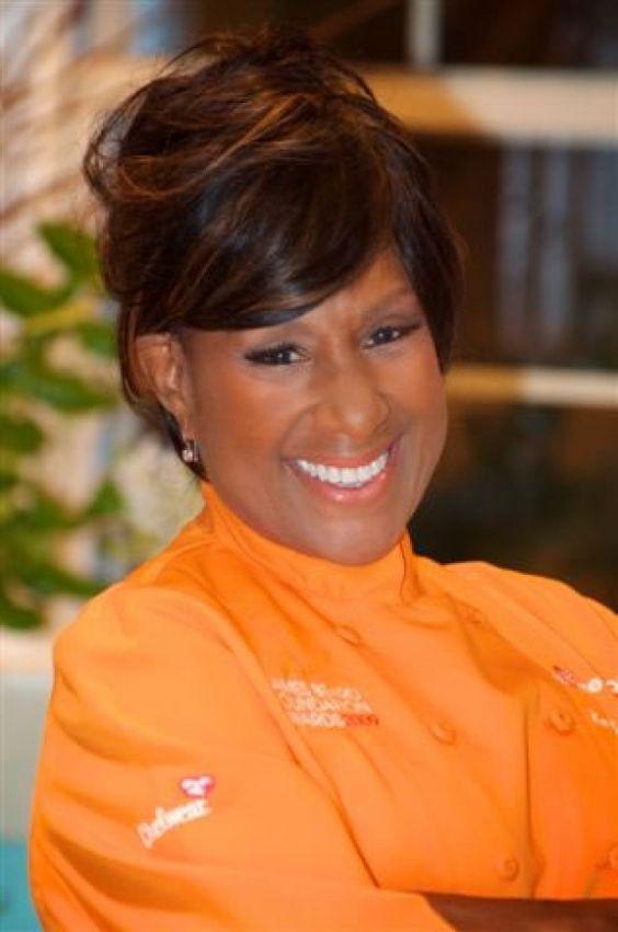 Philadelphia Celebrity Chefs | The Constitutional Walking ...