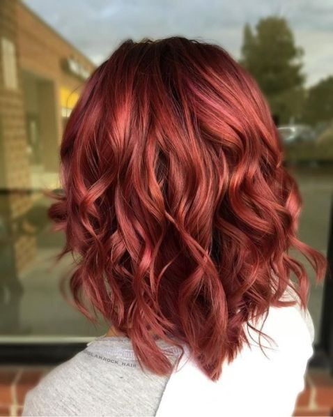 The Best Hair Color Trends For Spring 2019 Top Hair With Images