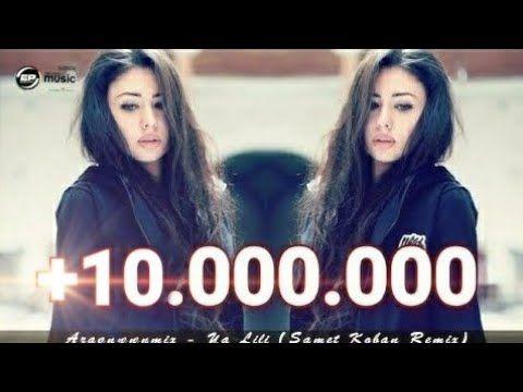 Arabic Remix Ya Lili Samet Koban Mahsup Elsen Pro Edit 2018 Youtube