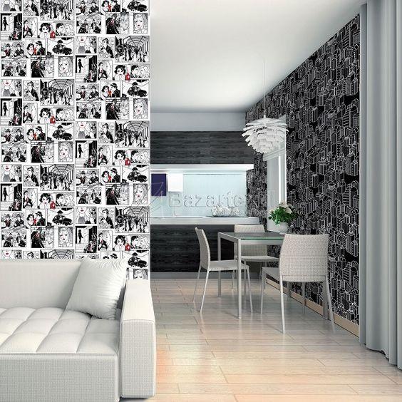 pintados papeles pintados papel pintado wallpaper comprar papel la casa ideal papel decorativo decorar paredes la pared marcas