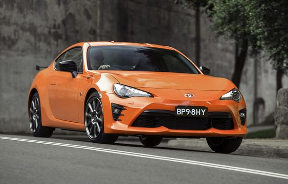 Regardless Of The Rumors About Discontinuation It Is Now Official That The 2021 Toyota Gt 86 Will Come Entirely New The Japanes Subaru Brz Track Toy New Cars
