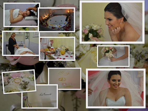 Dia de Noiva com Cristina Bollani