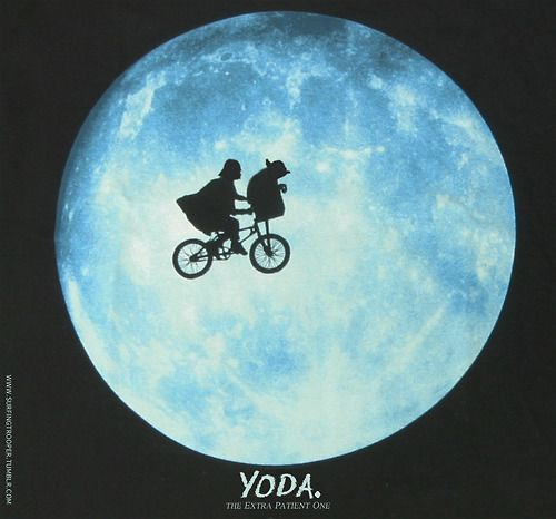Phone home I must!