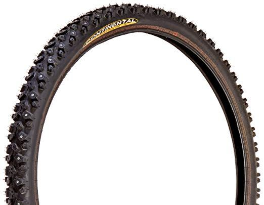 Continental Spike Claw Mtb Bicycle Tire 26x2 1 120 Studs Review