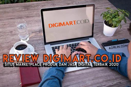 Review Digimart Co Id Situs Marketplace Produk Dan Jasa Digital Terbaik 2020 Lirik Lagu Produk Desain Grafis