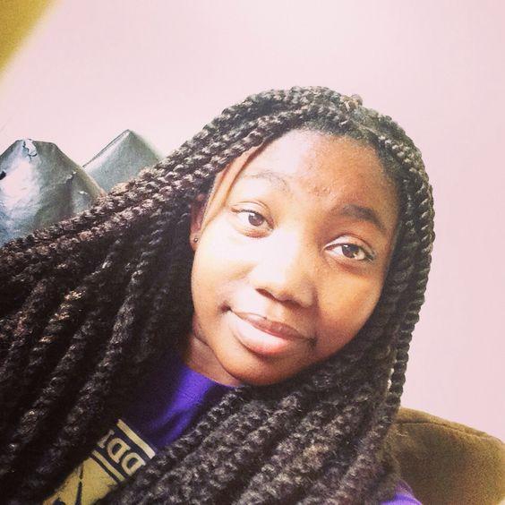Marley Twists ☺️