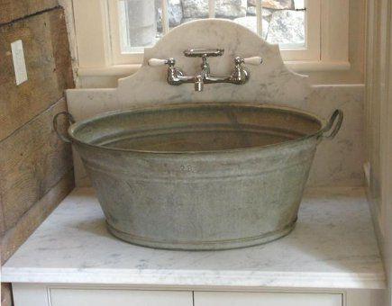 Kitchen Sink Corrugated Drain