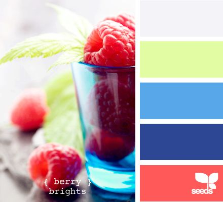 berry brights