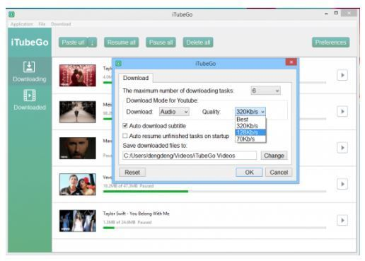 Itubego Youtube Downloader Is A Powerful Downloader Tool Allows You Save Video Music Downloader Downloa Youtube Music Converter Music Converter Save Video