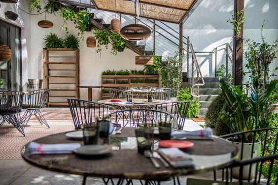 #Klima #Restaurante #Miami