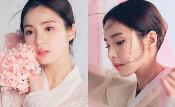 Vẻ ngoài xinh xắn và gợi cảm của diễn viên - Youtuber Shin Se Kyung