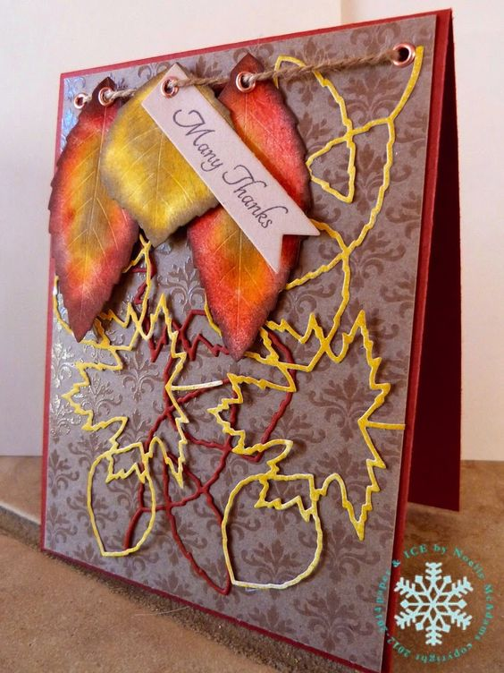 paper & ICE: CardMaker and Poppy Stamps Blog Hop! :)