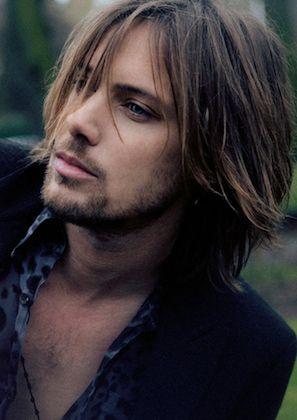 Handsome