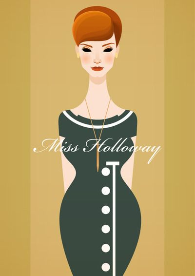 miss holloway