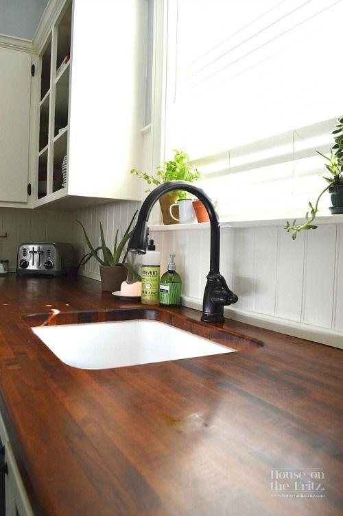 Lumber liquidators countertops and kitchen reno on pinterest for Countertop liquidators