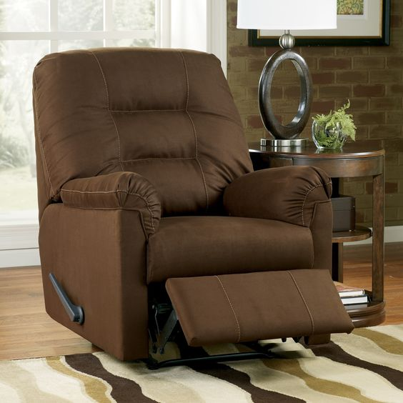 Signature Design by Ashley Farwell Recliner