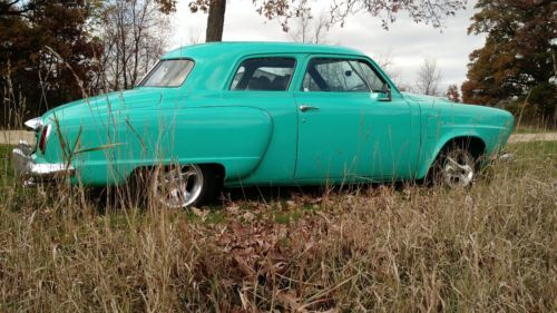 1950 Studebaker Champion Green Craigslist Cars For Sale