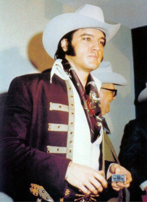 Image result for Elvis Presley, march 1, 1970