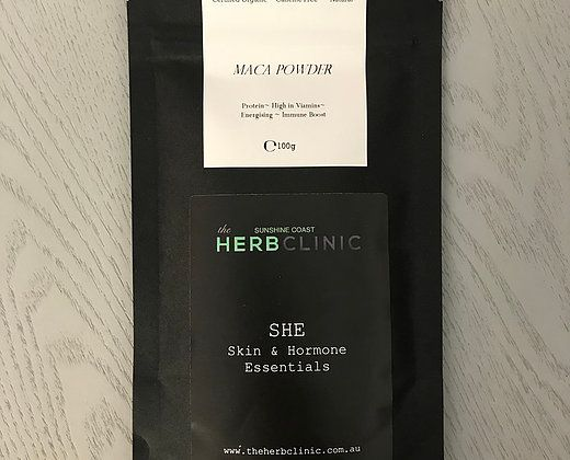The Herb Clinic Sunshine Coast (leanne7304) on Pinterest