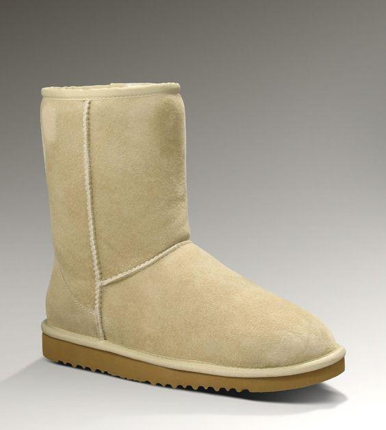 UGG: bota de pele de carneiro para o frio. Bota confortável e quentinha para o inverno - sapatos para o frio - UGG - blog de moda e estilo