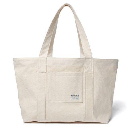 special edition canvas tote bag