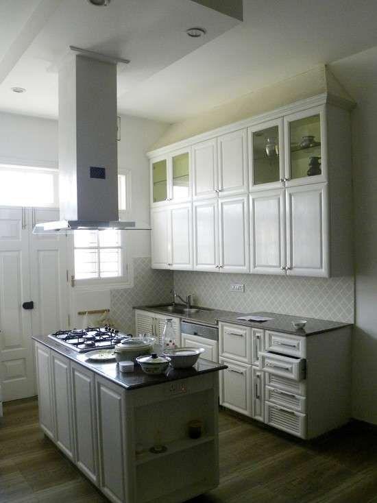 7 mejores imágenes de kitchen en Pinterest | Armarios, Cajones de la ...