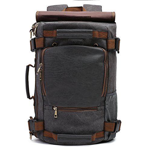 Vintage Rucksack in 2019   Vintage rucksack, Leinwand