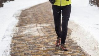 Lacke Winter Run