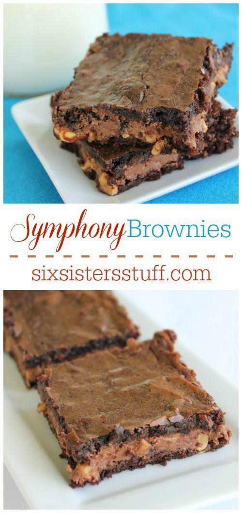 Symphony Brownies 2