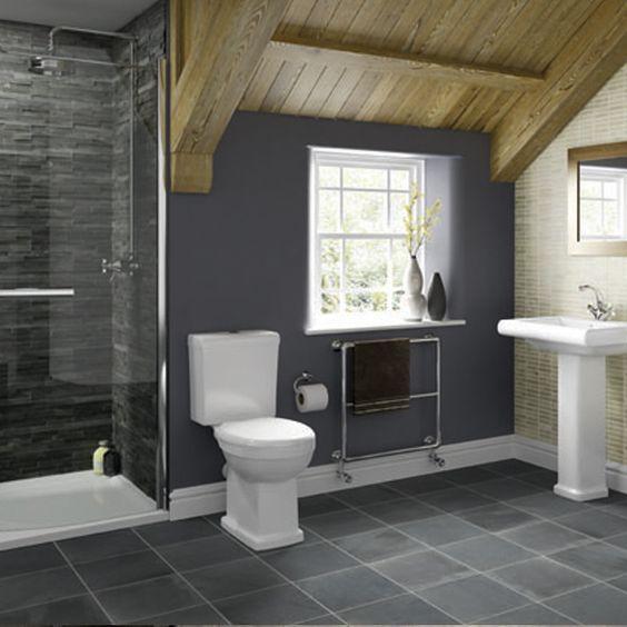 Pinterest  The World's Catalog Of Ideas Glamorous B&q Bathroom Design Review