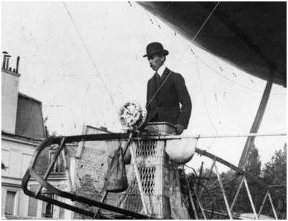 Há 80 anos morria o pioneiro da aviação Santos Dumont